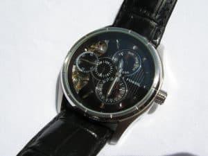 Часовник за гмуркане