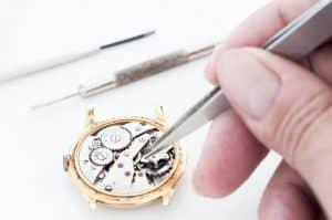 Ремонт на часовници от всички марки и типове