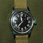 Армейски часовници, които спечелиха Втората световна война