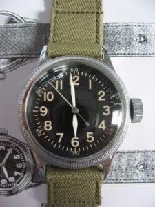 Армейски часовници със спецификация A-11