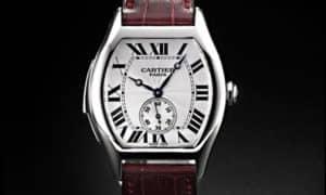 Cartier Tortue (1912)