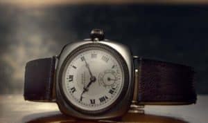 Rolex Oyster (1926)