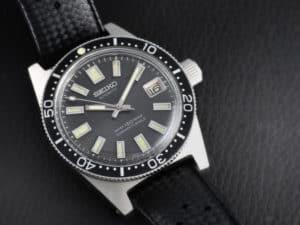 1965 150m Diver' - Seiko дайвър часовник