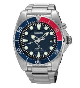 1995 - Seiko Kinetic Diver's 200m