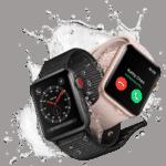Apple Watch – повече продажби от цялата швейцарска индустрия