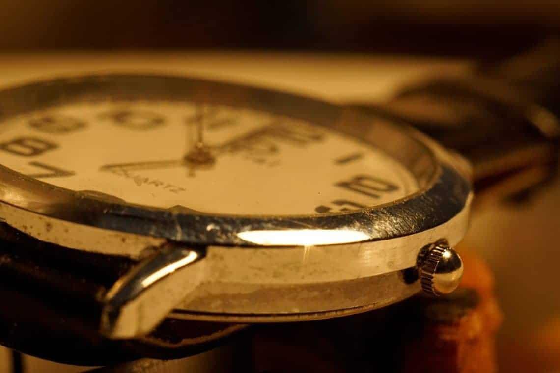 Изкупуване на часовници