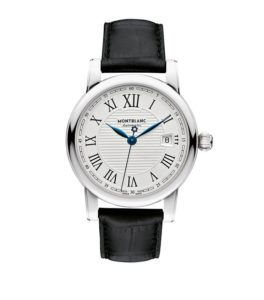 Montblanc Star Date Automatic - дрес часовник