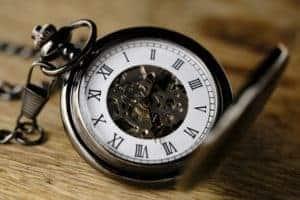 Джобен часовник