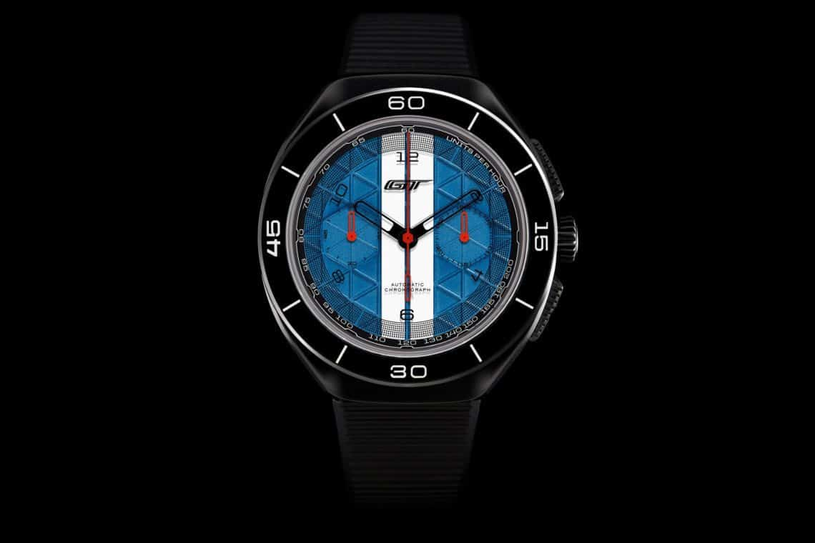 Autodromo Ford GT Owners Edition Chronograph