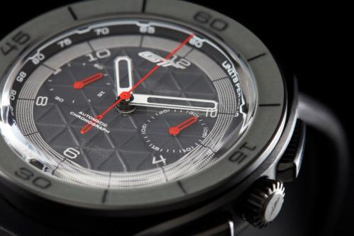 Autodromo Ford GT Owners Edition Chronograph-02