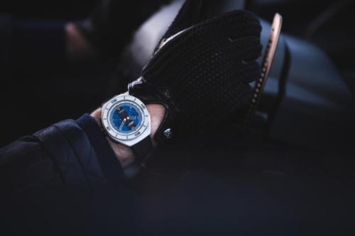 Autodromo Ford GT Owners Edition Chronograph-04