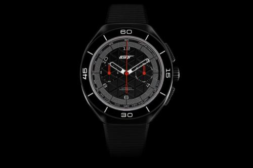 Autodromo Ford GT Owners Edition Chronograph-08