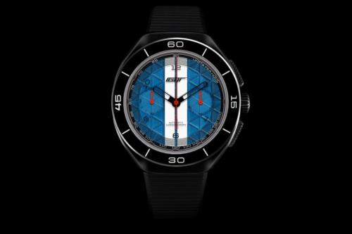 Autodromo Ford GT Owners Edition Chronograph-09