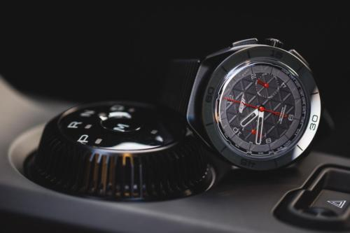 Autodromo Ford GT Owners Edition Chronograph-11